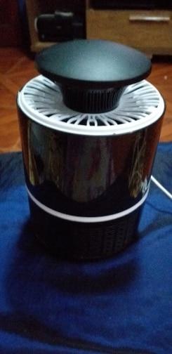 UV luč proti komarjem photo review