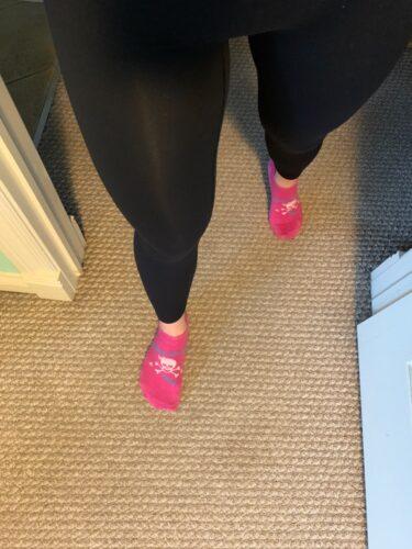 Športne pajkice photo review