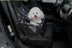 Avto sedež za pse in mačke photo review