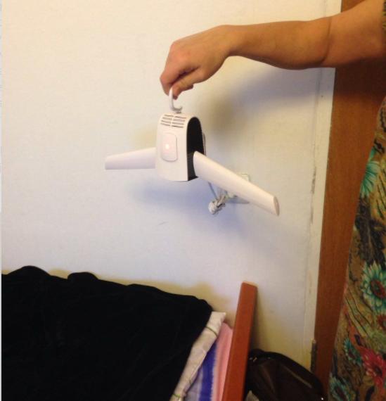 Prenosni sušilnik photo review