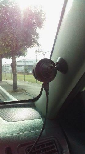 Brezžična mini varnostna kamera za brezskrben nadzor na daljavo EYEVISION photo review