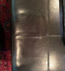 Trpežen samolepilni komplet za popravilo in obnovo usnja PATCHIT photo review