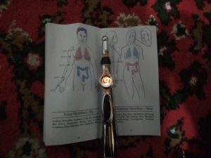 Električni akupunkturni svinčnik ZEN photo review