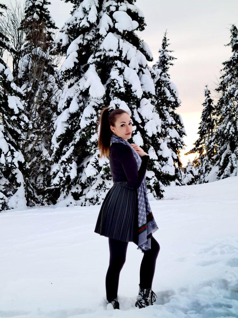 Modne pajkice COMFY za vsak stil in vsako postavo photo review