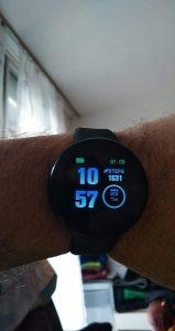 SmartTop Premium Pametna ura photo review
