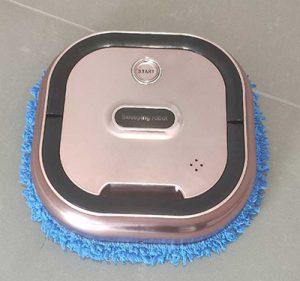 Pametni robot za čiščenje tal SmartMop photo review